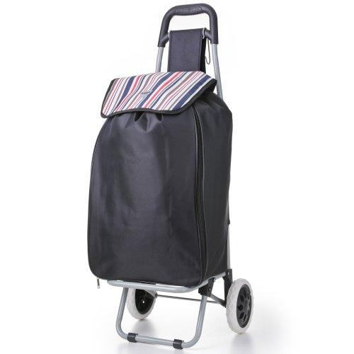 shopping trolley bag. Black Bedroom Furniture Sets. Home Design Ideas
