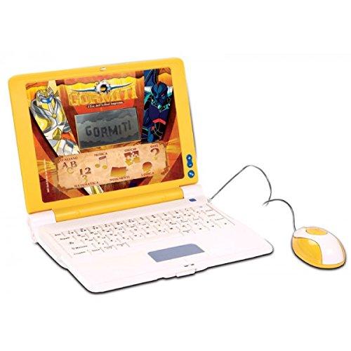 GORMITI PC EXTRA