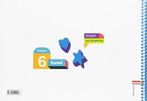 Emociones a escena: 6º Primaria (Kumi)