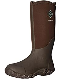 Muck Boots Woody Sport Cool II, Bottes et Bottines de Pluie Homme, Marron (Camo Upper/Bark Rubber), 48 EU