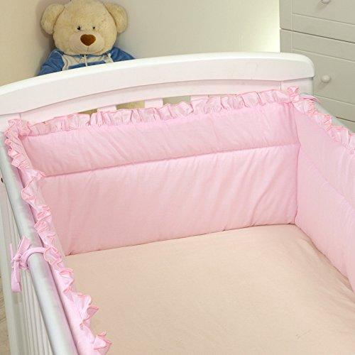 nestchen f r babybett 140x70 vergleich und kaufberatung 2018 die besten produkte im berblick. Black Bedroom Furniture Sets. Home Design Ideas