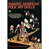 Making American Folk Art Dolls