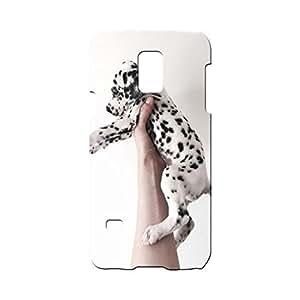 BLUEDIO Designer Printed Back case cover for Samsung Galaxy S5 - G5396