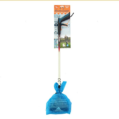 Handiscoop Easy Reach Hundekotentferner, 80 cm Test