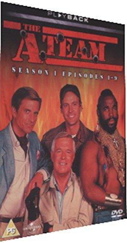 Series 1 Vols. 1-3