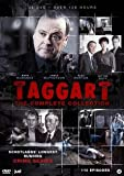 60 DVD Box Taggart The Complete Collection - 110 Episodes - More than 159 Hours