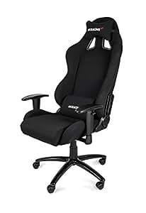 Akracing Gaming Stuhl K7012 schwarz