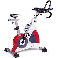 Sportplus speedracer ergomètre, Frein à Courant de Foucault à 500 w, Charge maximale : 150 kg-Classe a. (qualité Studio), SP-SRP - 3000