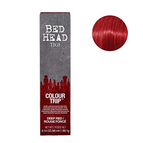 Tigi Bed Head Colour Trip Deep Red 90 ml -