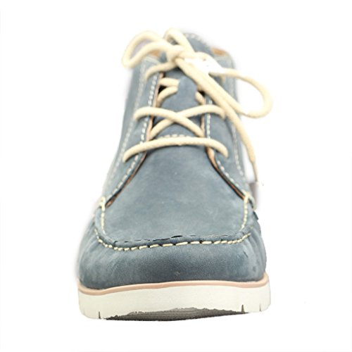 Gabor 11_24.222.36 Stivali Da Donna Blu
