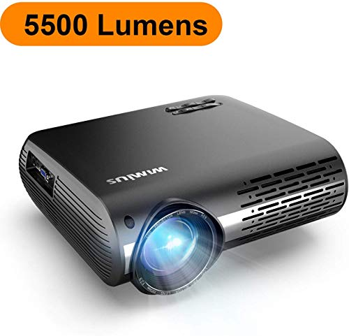 Proyector LED WiMiUS