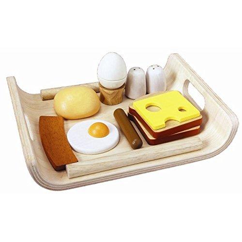 Plateau déjeuner anglais