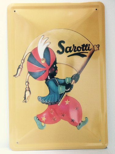 tin-sign-sarotti-sign-with-retro-yellow
