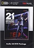 21st Century Reading, TED Talks, Audio-CD/DVD Package 4