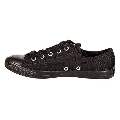 Converse All Stars Dainty Mono Chaussures (Noir) Noir