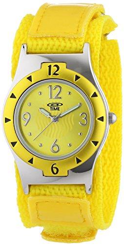 At Time Mädchen-Armbanduhr Kids 454-1806-22 Analog Quarz