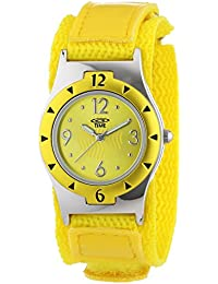 At Time Mädchen-Armbanduhr Kids 454-1806-22 Analog Quarz