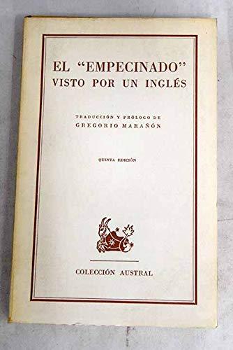 El Empecinado Visto Por Un Inglés