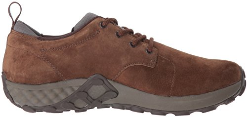 Merrell Jungle Lace AC+, Baskets Homme, Marron Marron (Dark Earth)