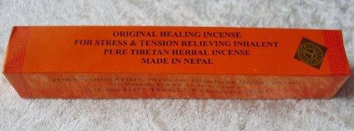 Native by Nature - Incenso curativo originale - Nepalese/Tibetano