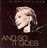 So It Goes by Sian Phillips