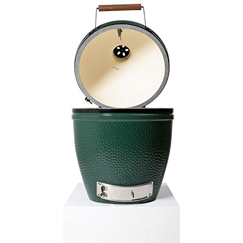 The Big Green Egg – Large – Keramik Grill - 3