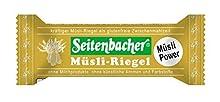 Seitenbacher Müsli Riegel, 12er Pack (12 x 50 g)