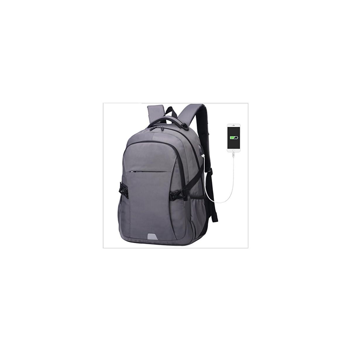 41pIHEbMHiL. SS1200  - Beibao Mochila para portátil Mochilas para Viaje de Negocios Backpack con Puerto de Carga USB