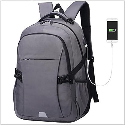 41pIHEbMHiL. SS416  - Beibao Mochila para portátil Mochilas para Viaje de Negocios Backpack con Puerto de Carga USB