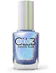 "Color Club Halo Hues #1094 ""Crystal Baller"" - Hologramm Nagellack"