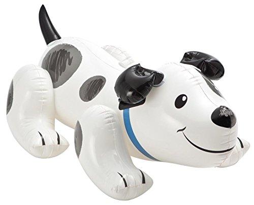 Preisvergleich Produktbild Intex - RIDEON PUPPY DOG 108X71 CM57521 - M248