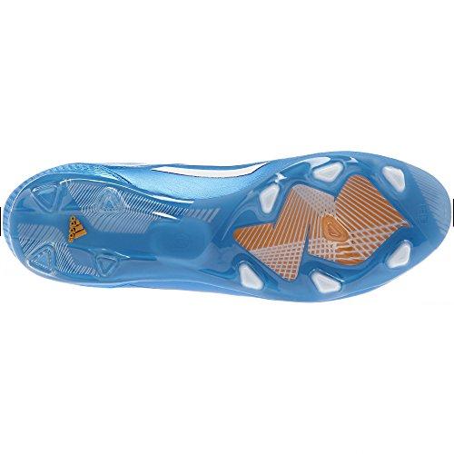 Adidas F30TRX FG Mens scarpe da calcio SOLBLU