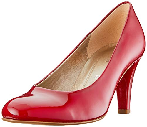 Gabor 95.310.75 Größe 35 Rot (Rot)