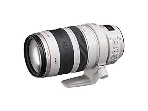 Canon EF 28-300mm/1:3,5-5,6 L IS USM Objektiv (77 mm Filtergewinde, bildstabilisiert) (Objektiv Is)