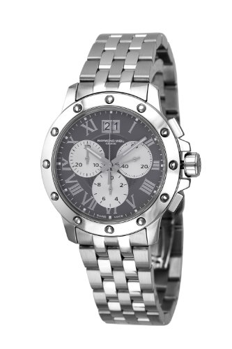 raymond-weil-mens-quartz-watch-with-grey-dial-chronograph-display-and-silver-stainless-steel-strap-4