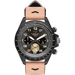 Vestal ZR-2 - Reloj de pulsera con pistola
