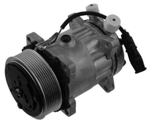 Preisvergleich Produktbild febi bilstein 35384 Klimakompressor