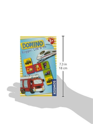Kosmos-710811-Domino-Bagger-Lok-Co