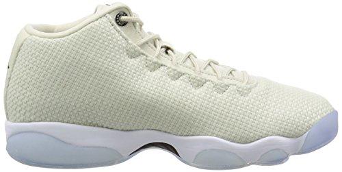 Nike 845098-004, Scarpe da Basket Uomo Bianco
