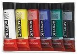 Amsterdam todos los juego de tubos de 6 x 20 ml estándar de...