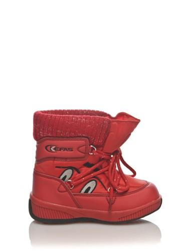 Kefas - Happy Eyes 3023 - Apres Ski Baby Rouge