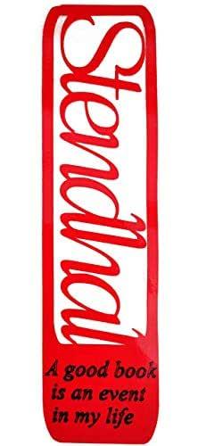 Segnalibro particolare Bookmark Personalizzato,Regalo insegnante personalizzato segnalibro