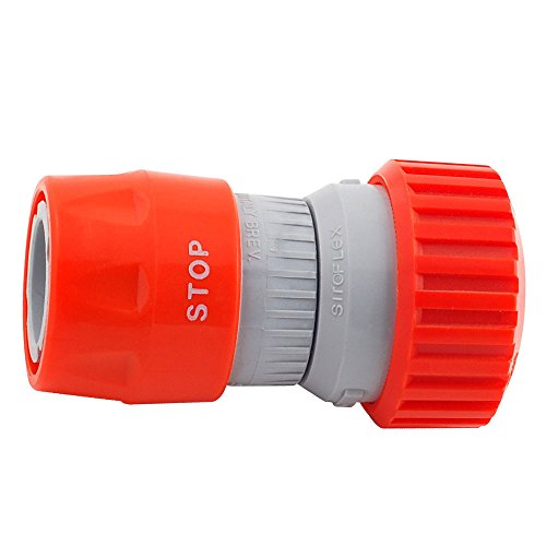 Siroflex Connecteur E-4456-STOP