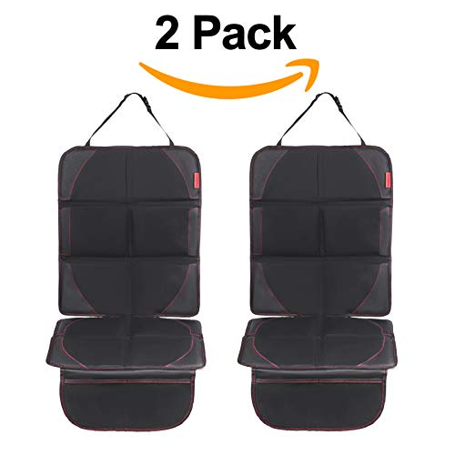 8safe Protector Alta Calidad Asiento Coche PACK x