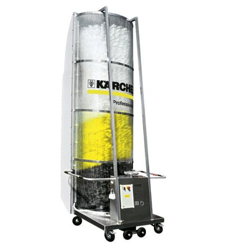 Kärcher Waschanlagen RBS 6014