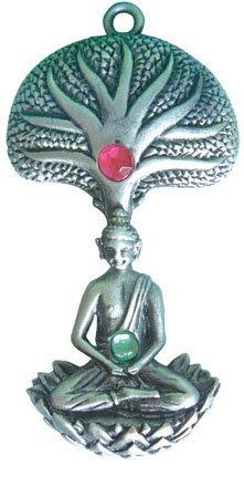 Bouddha figuier d'Inspiration Dharma-Églantine -