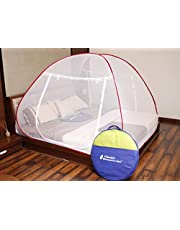Classic Mosquito Net Foldable King SizeQueen Size Double Be