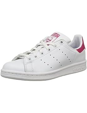 Adidas Stan Smith J - Zapatillas para niño
