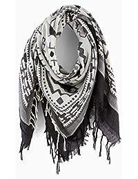 Amazon.fr   Orange - Foulards   Echarpes et foulards   Vêtements a815381c01c4