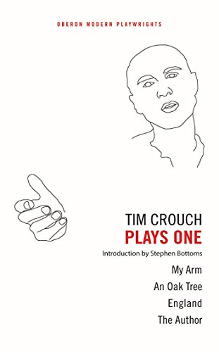 Tim Crouch Cover Image